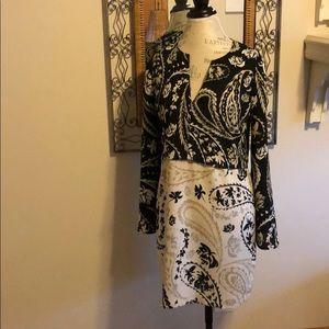 Dress by BCBG Maxazria
